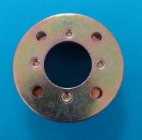 Schraubring / Verschlussmutter M55X1,5 für Stoßdämpfer