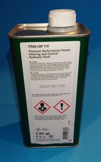 Fuchs Titan Pentosin CHF11S