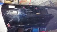 E31 Fahrertüre gebraucht dunkelblau #5