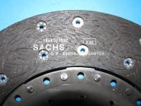 Neue Kupplungsscheibe für S70