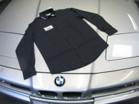 "BMW 8-Series Club Hemd Langarm ""M"""
