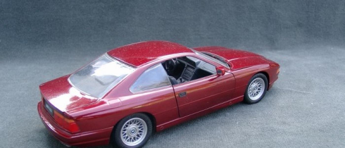 Neu Gebrauchtfahrzeuge Bmw 850i Ci Bmw 850i Bj 1991